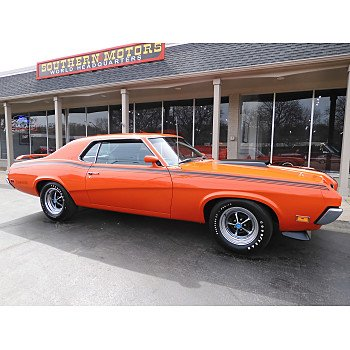 1970 Mercury Cougar for sale 101469920
