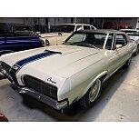 1970 Mercury Cougar for sale 101529895