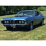 1970 Mercury Cougar XR7 for sale 101605017