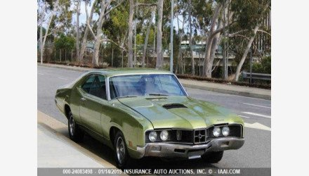 1970 Mercury Cyclone for sale 101127720