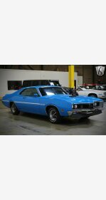 1970 Mercury Cyclone for sale 101161549
