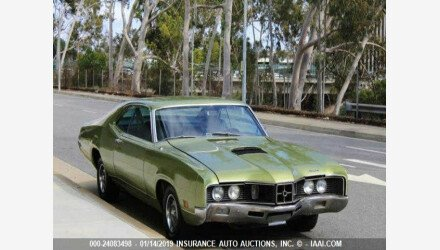 1970 Mercury Cyclone for sale 101177267