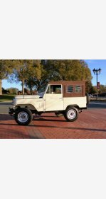 1970 Nissan Patrol for sale 101129618