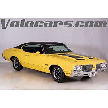 1970 Oldsmobile 442 for sale 100895419