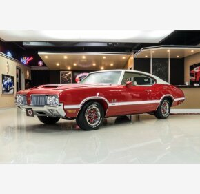 1970 Oldsmobile 442 for sale 101117029