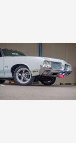 1970 Oldsmobile 442 for sale 101125305