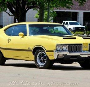 1970 Oldsmobile 442 for sale 101137968
