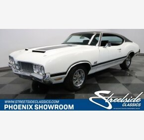 1970 Oldsmobile 442 for sale 101148713