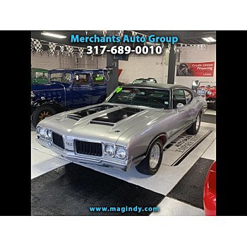 1970 Oldsmobile 442 for sale 101171892
