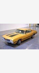 1970 Oldsmobile 442 for sale 101183590