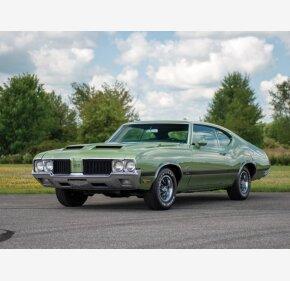 1970 Oldsmobile 442 for sale 101189675