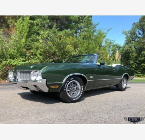 1970 Oldsmobile 442 for sale 101192871