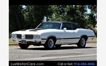 1970 Oldsmobile 442 for sale 101194710