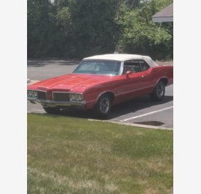 1970 Oldsmobile 442 for sale 101205684