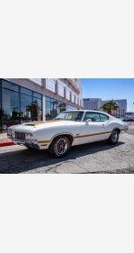 1970 Oldsmobile 442 Hurst for sale 101298583