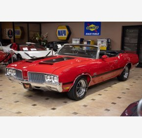 1970 Oldsmobile 442 for sale 101397200