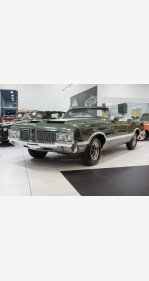 1970 Oldsmobile 442 for sale 101397250