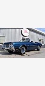 1970 Oldsmobile 442 for sale 101416743
