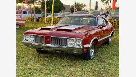1970 Oldsmobile 442 for sale 101432763