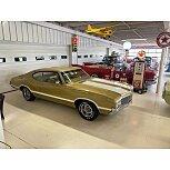 1970 Oldsmobile 442 for sale 101564319