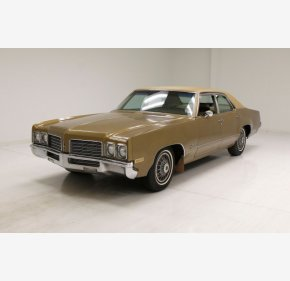 1970 Oldsmobile 88 for sale 101251453