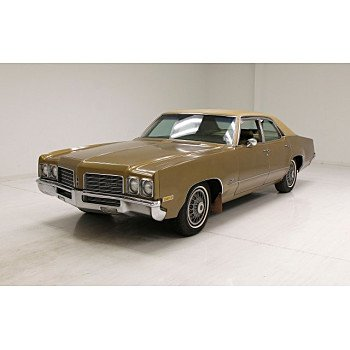 1970 Oldsmobile 88 for sale 101251453