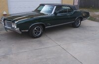 1970 Oldsmobile Cutlass Supreme for sale 101302402