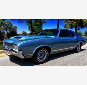 1970 Oldsmobile Cutlass for sale 100837991