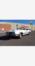 1970 Oldsmobile Cutlass for sale 100965251
