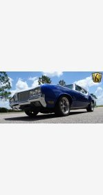 1970 Oldsmobile Cutlass for sale 100983615