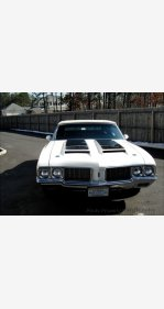 1970 Oldsmobile Cutlass for sale 100989833