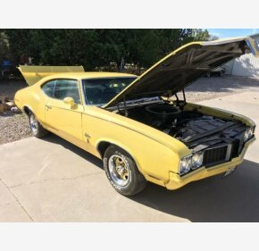 1970 Oldsmobile Cutlass for sale 101036405