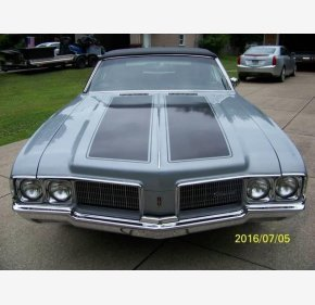 1970 Oldsmobile Cutlass for sale 101062177