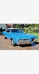 1970 Oldsmobile Cutlass for sale 101065085