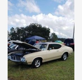 1970 Oldsmobile Cutlass for sale 101065138