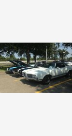 1970 Oldsmobile Cutlass for sale 101084502