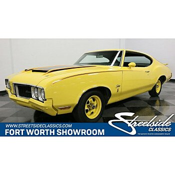 1970 Oldsmobile Cutlass for sale 101090935