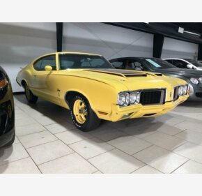 1970 Oldsmobile Cutlass for sale 101094932