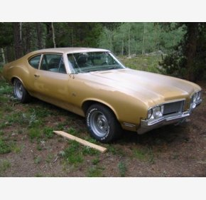 1970 Oldsmobile Cutlass for sale 101104464