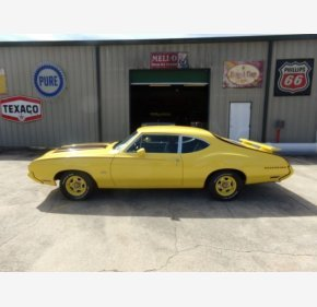 1970 Oldsmobile Cutlass for sale 101106600