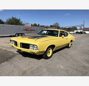 1970 Oldsmobile Cutlass for sale 101125580