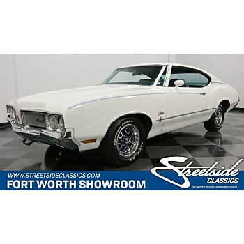 1970 Oldsmobile Cutlass for sale 101143034