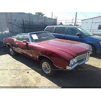 1970 Oldsmobile Cutlass for sale 101178555
