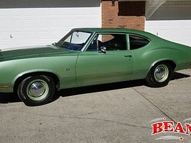 1970 Oldsmobile Cutlass for sale 101226897