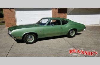 1970 Oldsmobile Cutlass for sale 101226897