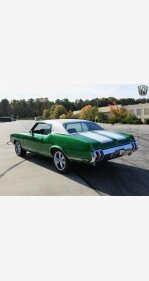 1970 Oldsmobile Cutlass for sale 101238072