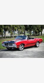 1970 Oldsmobile Cutlass for sale 101256108