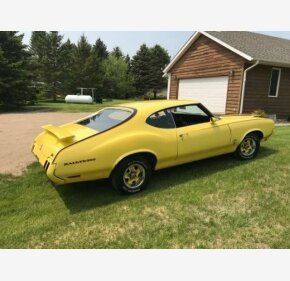 1970 Oldsmobile Cutlass for sale 101265275