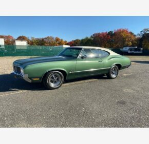 1970 Oldsmobile Cutlass for sale 101322334