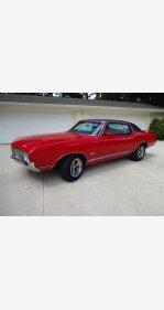 1970 Oldsmobile Cutlass for sale 101353134